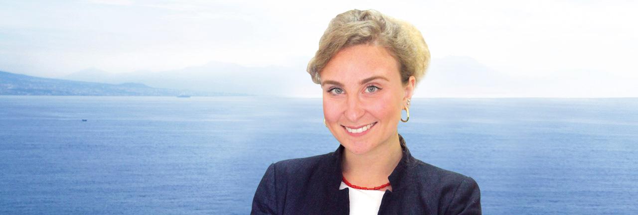 Dott.ssa Fabrizia Maffettone - Napoli Morace