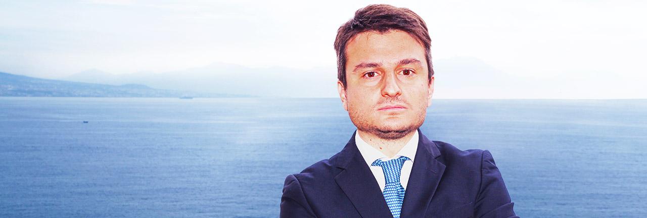 Avv. Alessandro Malangone - Napoli Morace