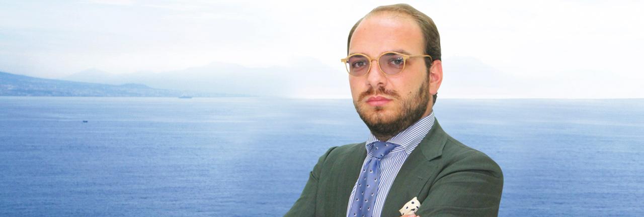 Avv. Giovanni Zarra - Napoli Morace