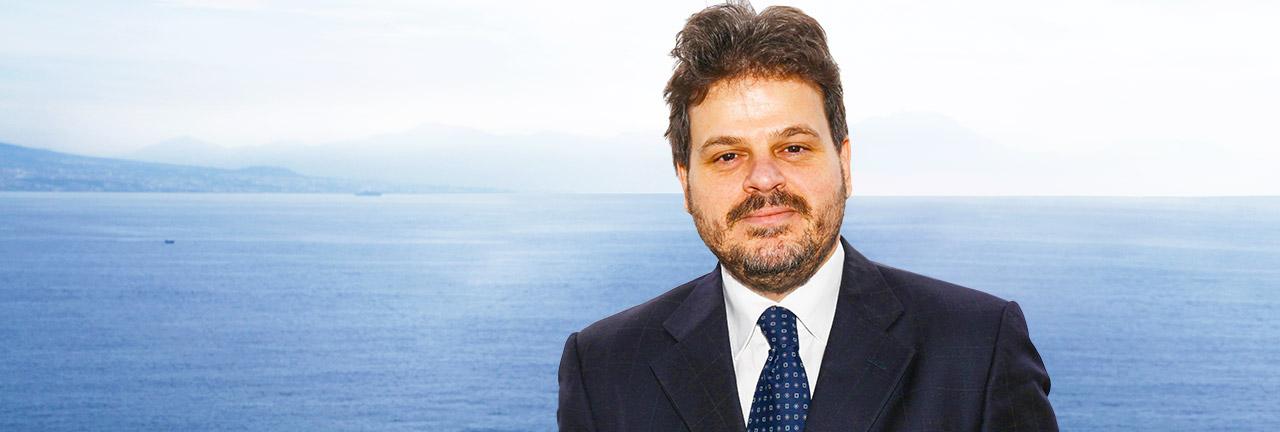 Avv. Luca Romano - Napoli Morace